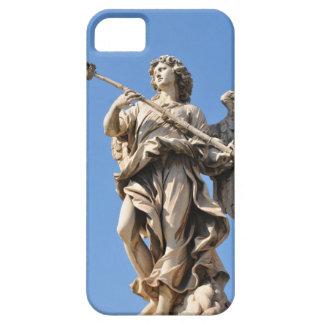 Engel mit einem selfie Stock! iPhone 5 Case
