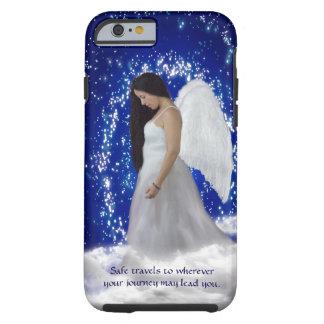 Engel von Glaube iPhone 6/6s, stark Tough iPhone 6 Hülle
