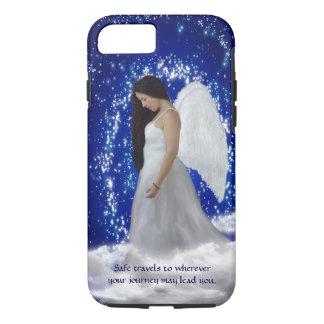 Engel von Glaube iPhone 7, stark iPhone 7 Hülle