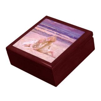 Engels-Andenken-Kasten Geschenkbox