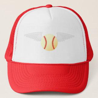 Engels-Baseball Truckerkappe
