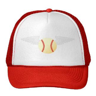 Engels-Baseball Truckermütze