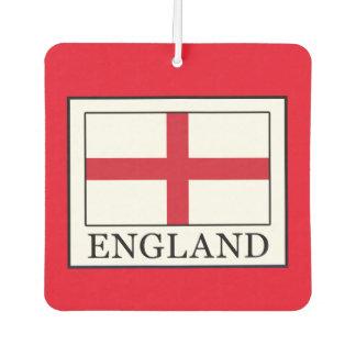 England Autolufterfrischer