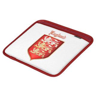 England - das Wappen Sleeve Für iPads