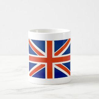 England-Flagge Kaffeetasse