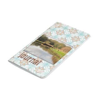 England-Kanal, der Stanthorne Taschennotizbuch