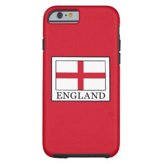 England Tough iPhone 6 Hülle