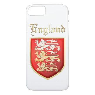 Englands Wappen iPhone 8/7 Hülle