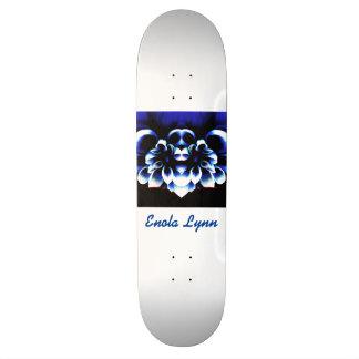 Enola Lynn Entwurf Skateboard Brett