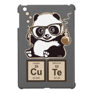 Entdecktes niedliches der Chemie Panda iPad Mini Cover