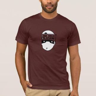 Entdeckungs-Gehirn T-Shirt
