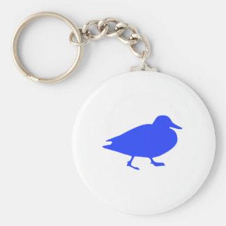 Ente Schlüsselanhänger