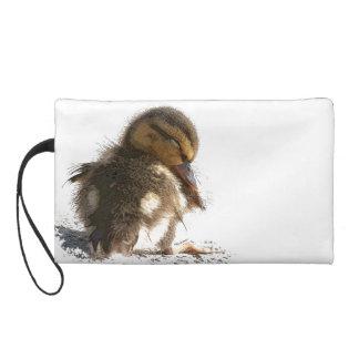 Enten-Baby-Entlein-Vogel-Tier-Tier-Tasche