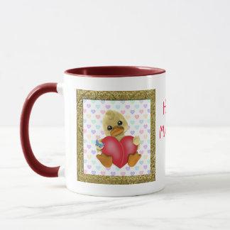 Enten der Mutter Tages Tasse