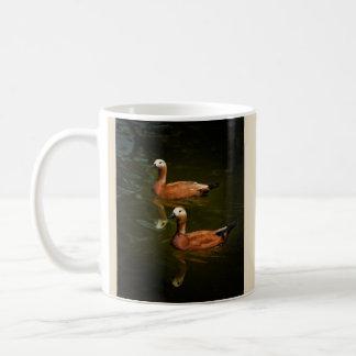 Enten Kaffeetasse