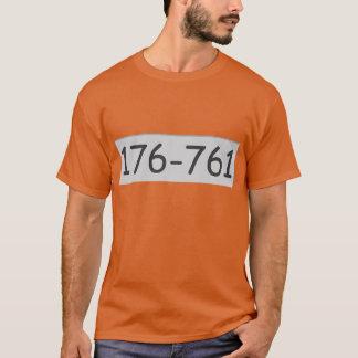 Entenhausen-Landkreisgefängnis T-Shirt