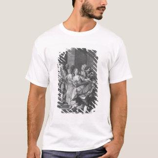 Entgehendes Heiliges-Preux, Volumen I T-Shirt