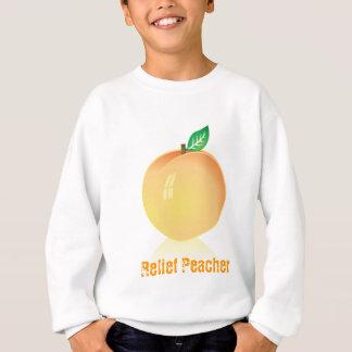 Entlastung Peacher Sweatshirt