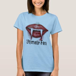Entscheidender Fan T-Shirt