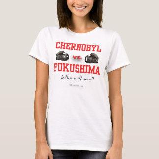 Entscheidendes Einschmelzenworkout-Shirt T-Shirt