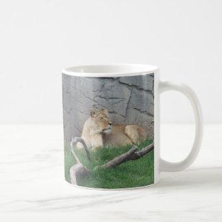 Entspannung Kaffeetasse