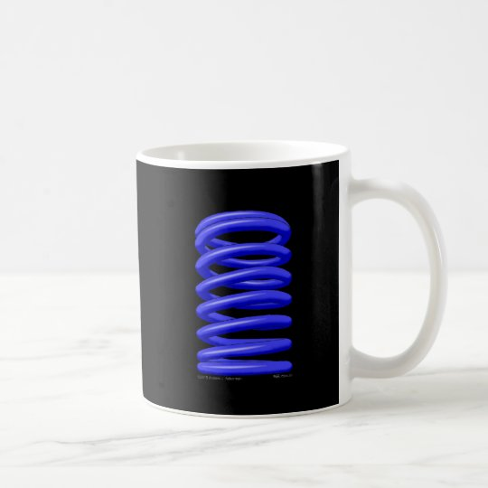 Entsprungen [x2] kaffeetasse