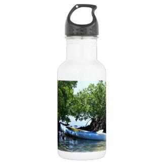 Entweichen Trinkflaschen