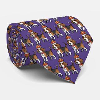 Entwerfen Sie Ihr eigenes Haustier Bedruckte Krawatte