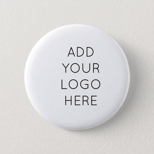 Entwerfen Sie Ihr eigenes kundenspezifisches Runder Button 5,7 Cm