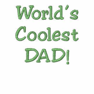 Entwerfen Sie Ihre eigenen coolen Vatertags-Polo-G Besticktes Poloshirt