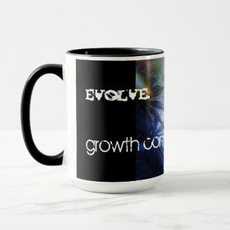 """* """" ENTWICKELN Sie"""" Designer-Kaffee Mug* Tasse"""