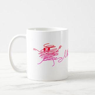 Entwirren Sie Reise-trinkende Tasse