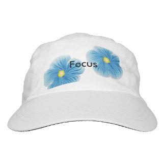 Entwurf - Fokus-Kleidungs-Linie - Headsweats Kappe
