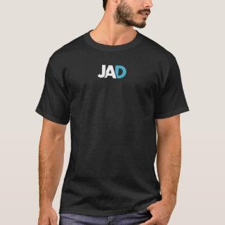 Entwurf Jeff Andrews - Logo T-Shirt