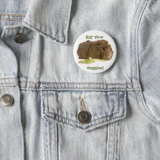 Entzückende Runder Button 5,1 Cm