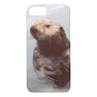 Entzückender Alaska-Seeotter-Handy iPhone 8/7 Hülle
