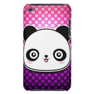 Entzückender Panda iPod Touch Cover