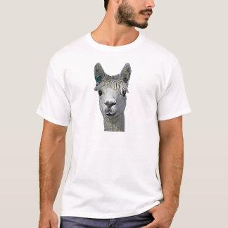Entzückendes Alpaka T-Shirt
