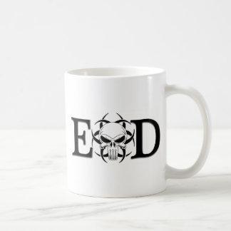 Eod-Schädel Tassen