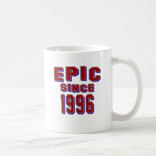 Epos seit 1996 kaffeetasse