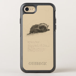 Eptesicus Otterbox iPhone Fall OtterBox Symmetry iPhone 8/7 Hülle
