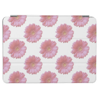 Erblassen Sie - rosa Gerberagänseblümchen iPad Air Hülle