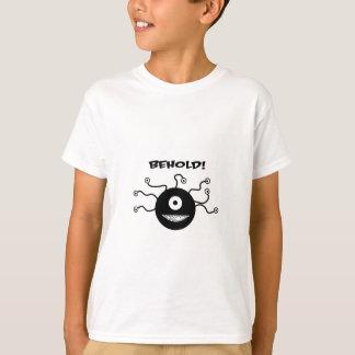 Erblicken Sie T-Shirt