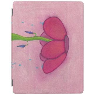 ErdbeerBlume iPad Hülle