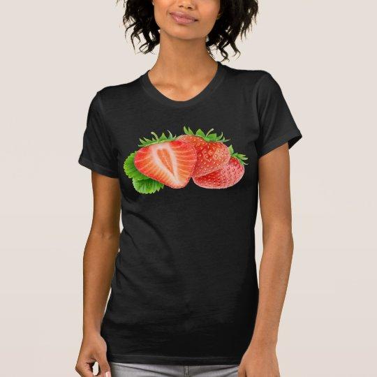 Erdbeeren T-Shirt