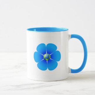 ErdBlumen-Tasse Tasse