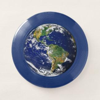 Erde - Amerika - Wham-O Frisbee