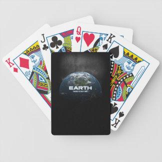 Erde - Spielkarten