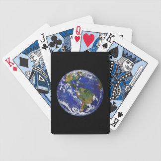 ErdeBicycle® Spielkarten