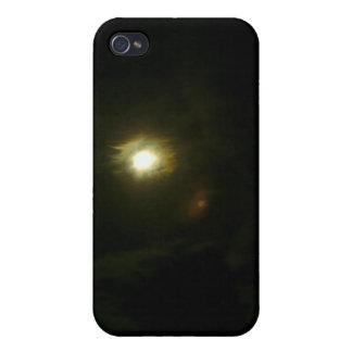 Erdnähen-Paradies-Telefon-Kasten iPhone 4/4S Hülle